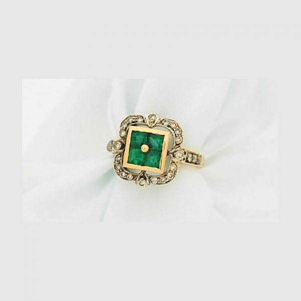 Emerald-Diamond-Princess-Cut-Ring1